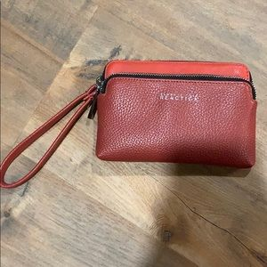 NWOT Kenneth Cole Wristlet